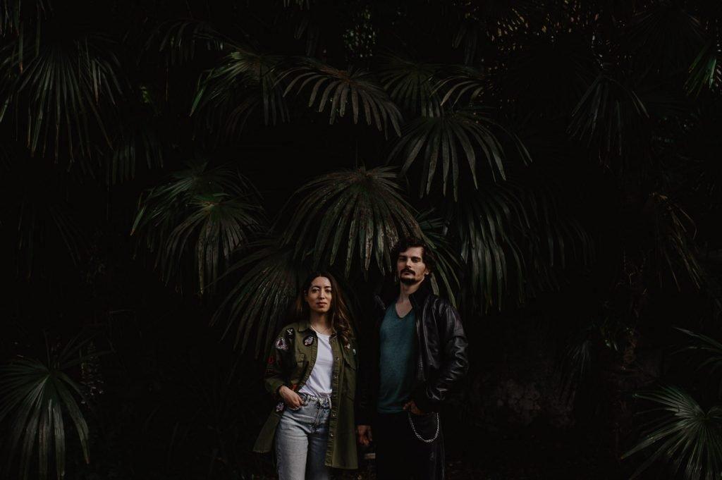 Italy couple engagement photo shoot