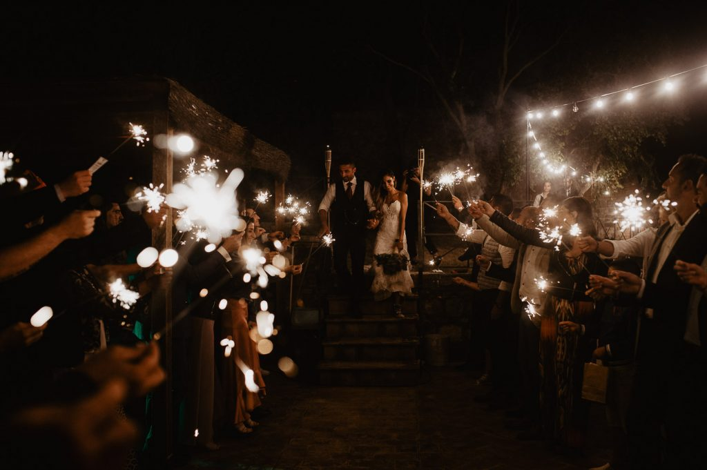 elopement in Italy photo