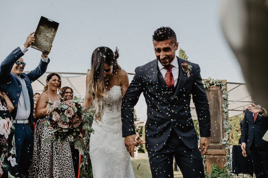 elopement photography in Tuscany