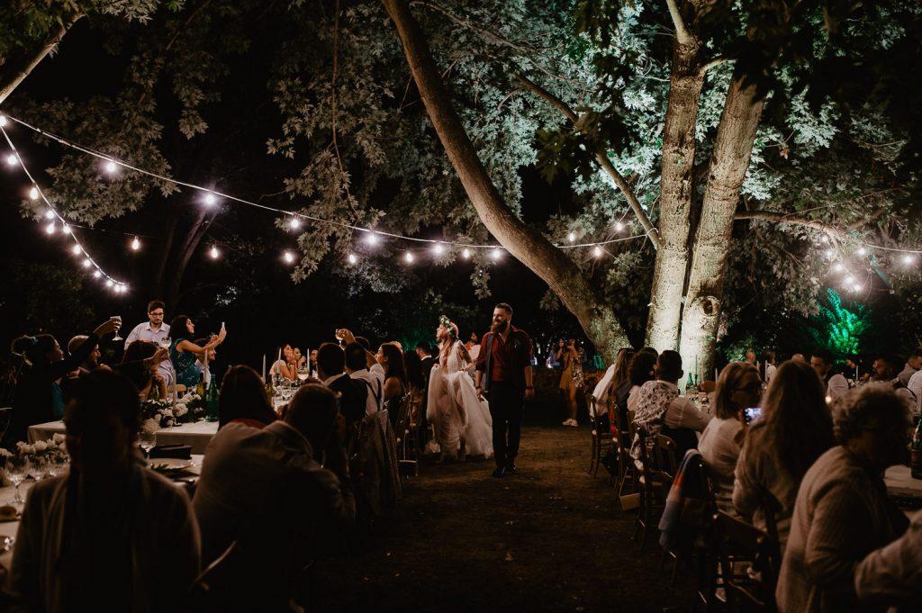 Italian wedding reportage
