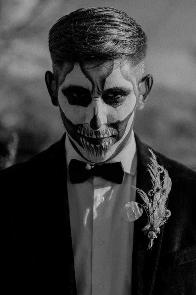 halloween wedding photography Italy