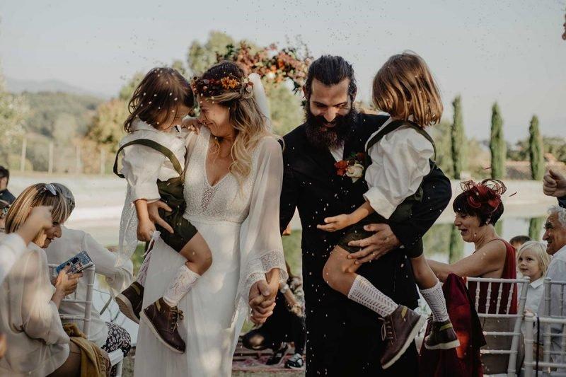 fotografo matrimonio non convenzionale toscana