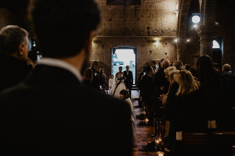 Viterbo fotografo matrimonio