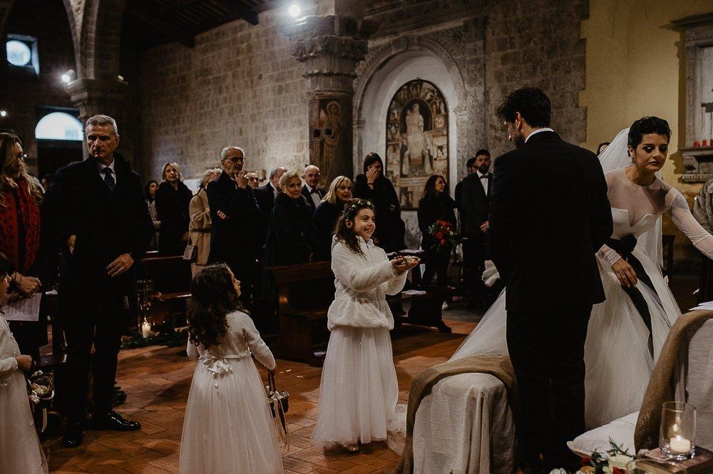 Viterbo fotografo di matrimonio