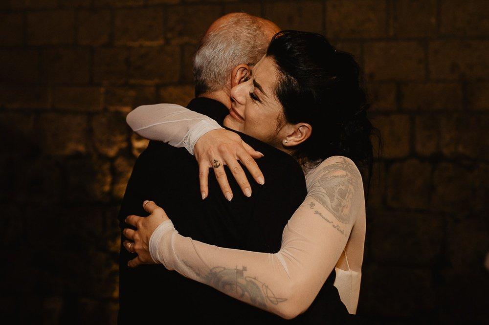 Foto di matrimonio Viterbo
