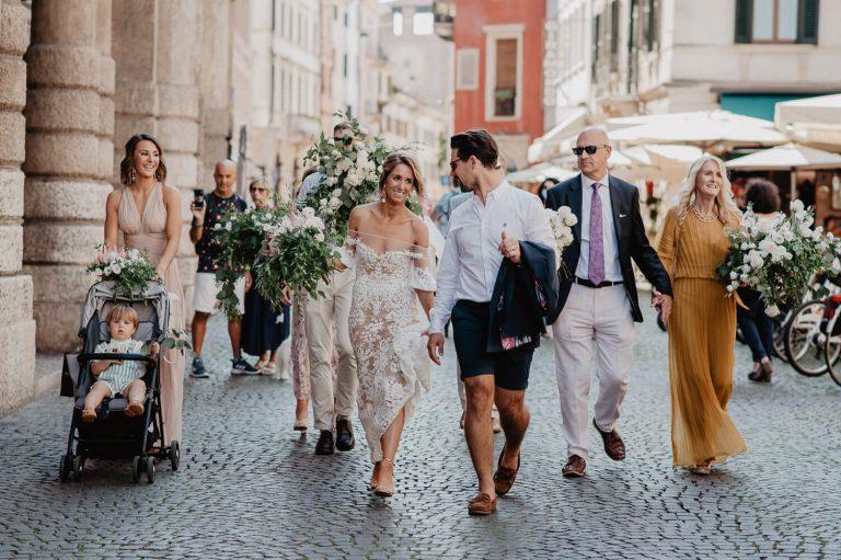 organizzare matrimonio Covid