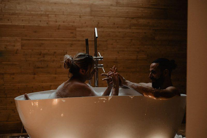 sessione intima di coppia roma